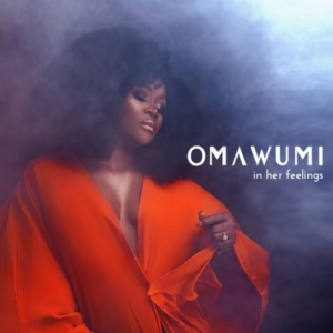 Omawumi - Away